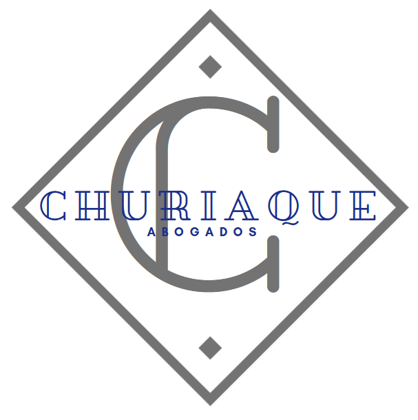 Churiaque Abogados Logo
